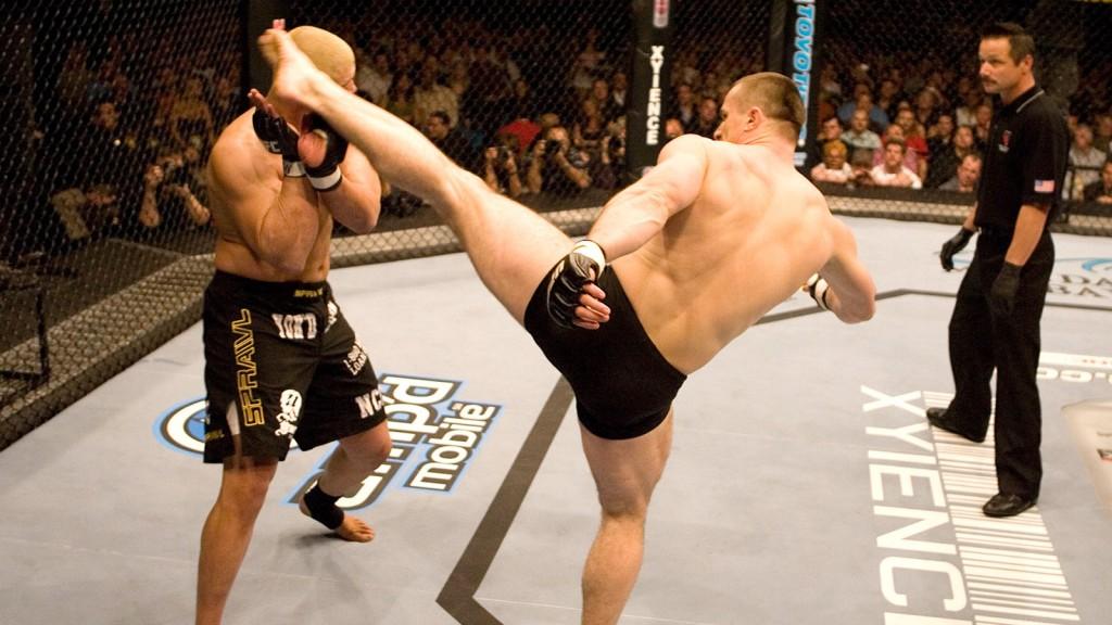 UFC 67