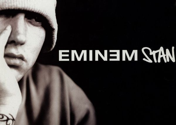 Eminem ft. Dido – Stan