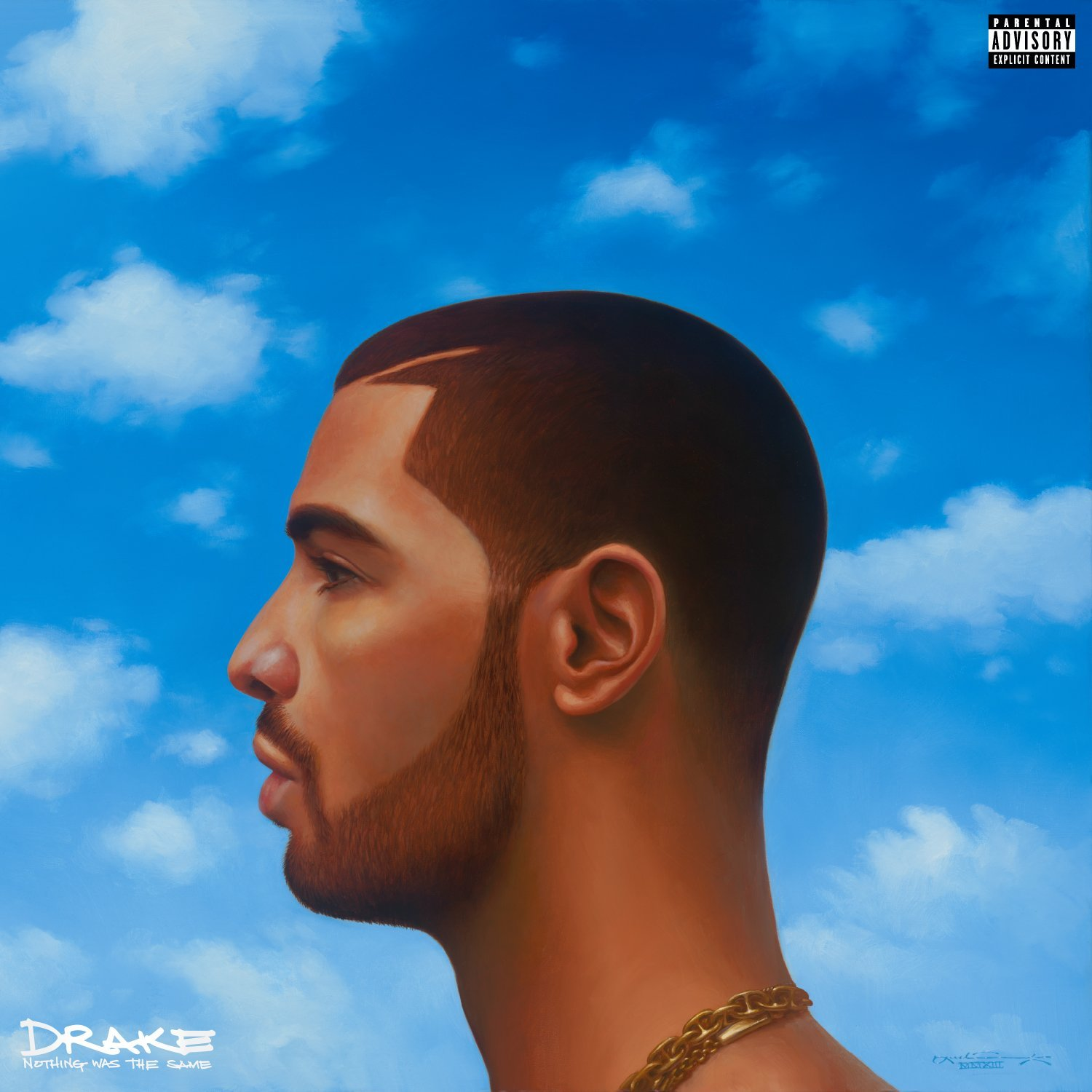 Drake – Tuscan Leather