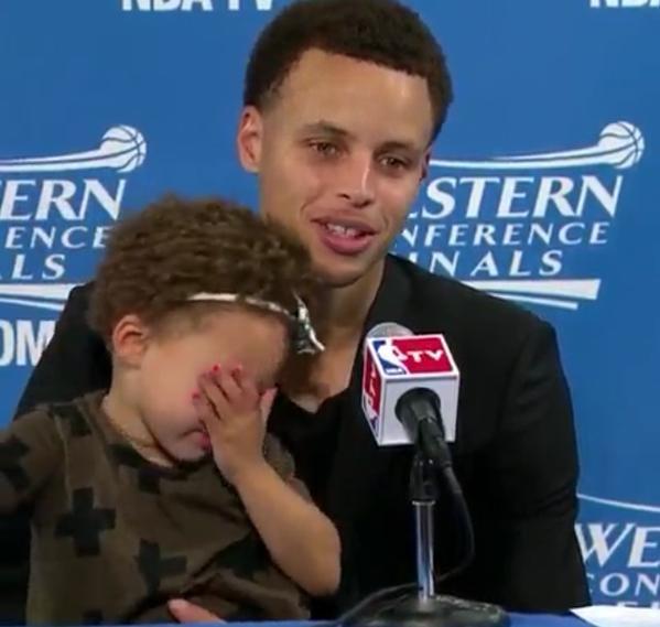 Riley, il parait que les Warriors ne réaliseront pas le doublé cette année?