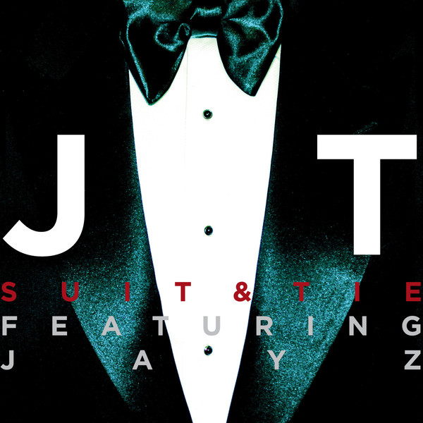 Justin Timberlake ft. Jay-Z – Suit and Tie