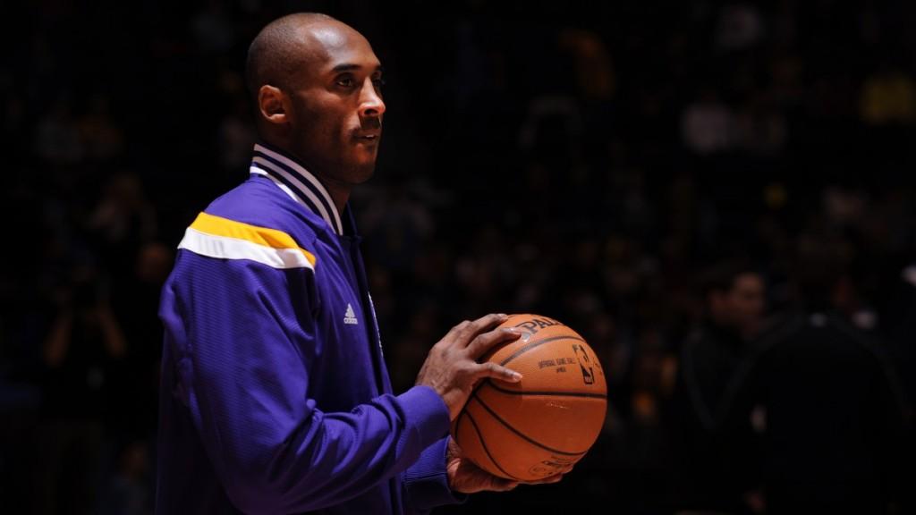 Kobe Bryant : les dernières morsures du Black Mamba