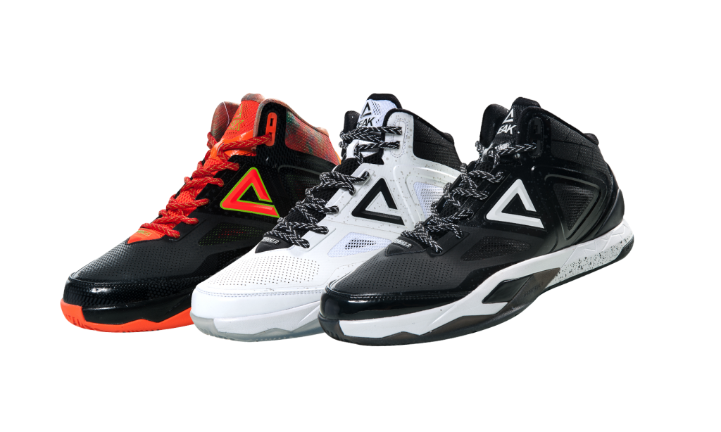 PEAK Tony PARKER III (3 coloris) - Copie