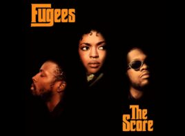 The Fugees – Killing Me Softly