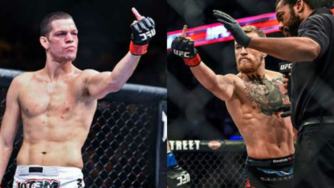 Pronostic Conor McGregor - Nate Diaz