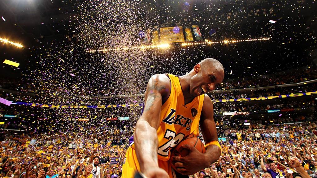 Kobe The Book