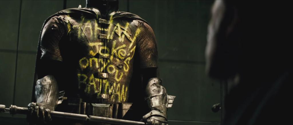 Robin Batman V Superman - Joker Suicide Squad