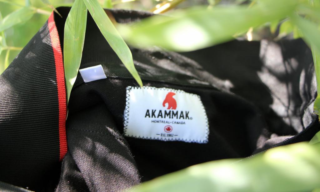 AKAMMAK - ETIQUETTE
