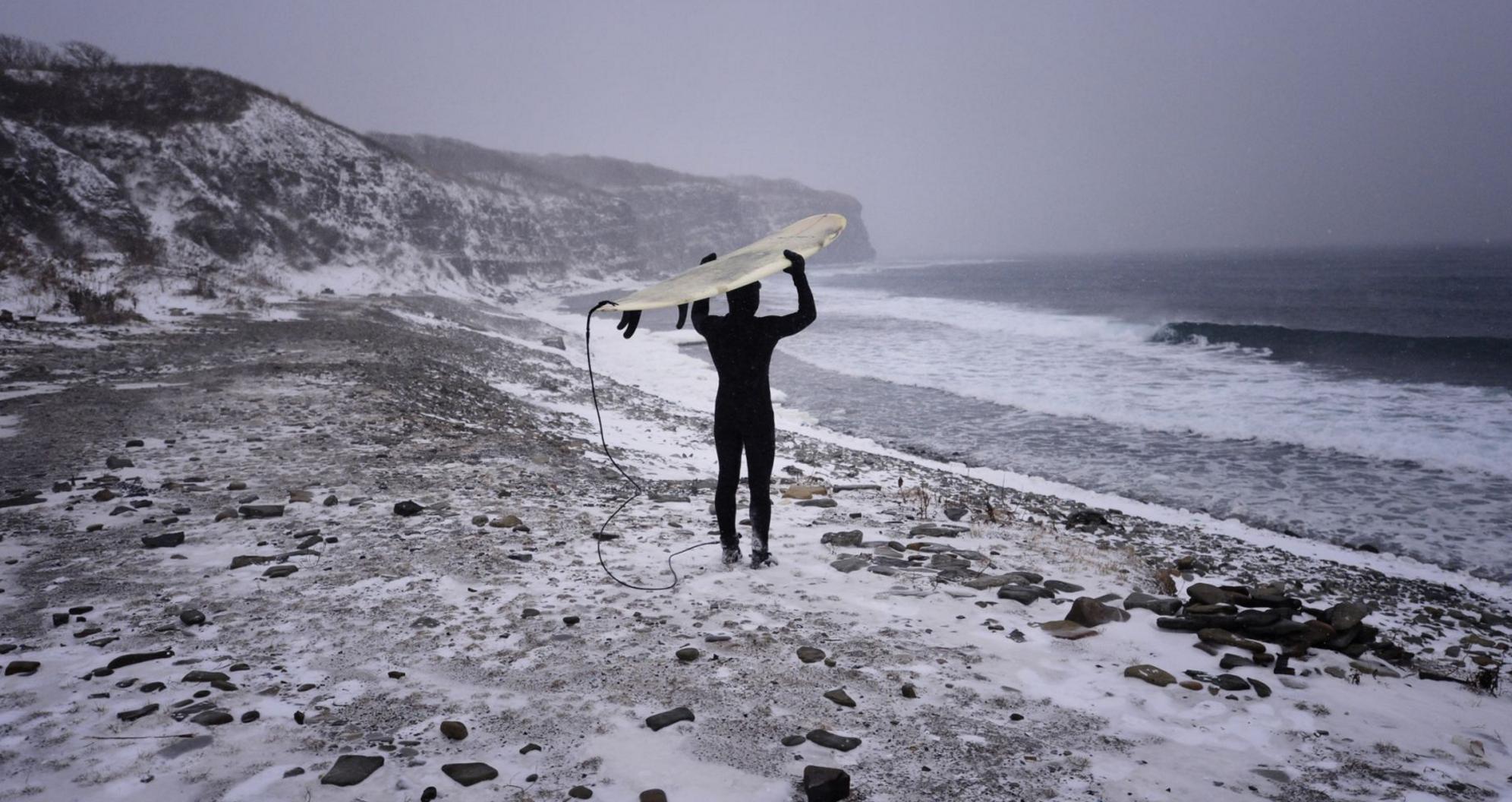 Surf Russie