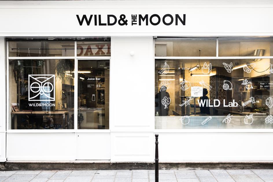 Wild & The Moon