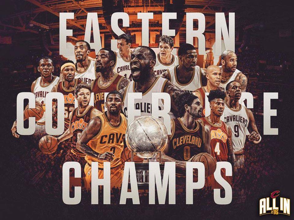 Game 6 - Toronto Raptors vs Cleveland Cavaliers