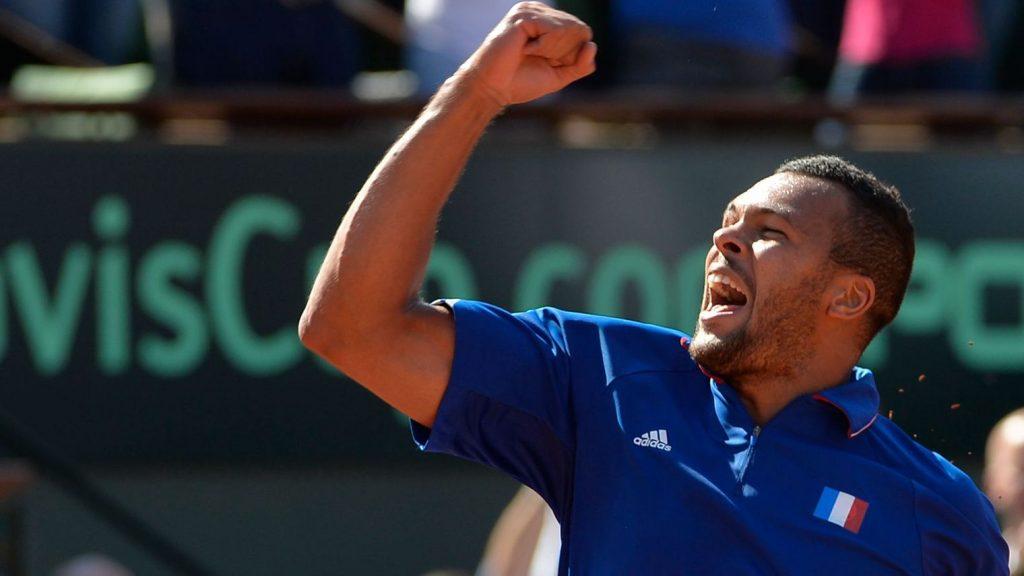 Et si - Finale de la Coupe Davis 2014