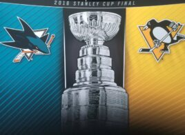 Finale NHL - Pittsburgh Penguins Vs San José Sharks – La grosse preview