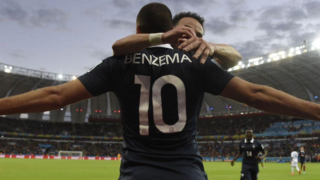 Les recalés de l'Equipe de France Euro 2016
