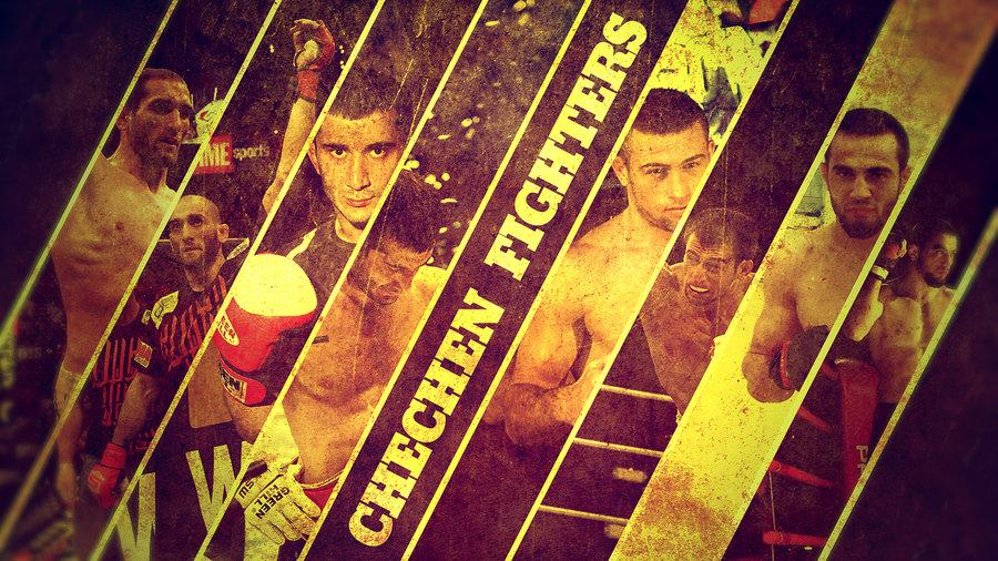 MMA Tchétchène – Vol au-dessus de Grozny de coucou