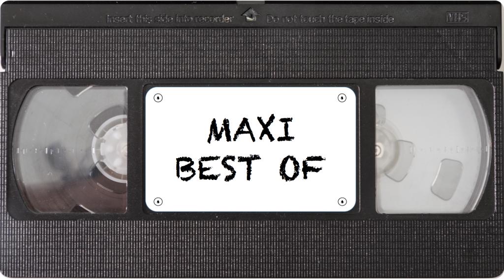Maxi Best Of