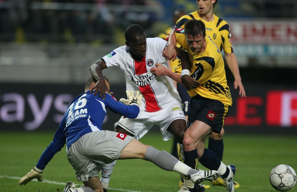 PSG Sochaux