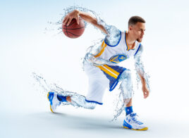 Stephen Curry MVP chiffres