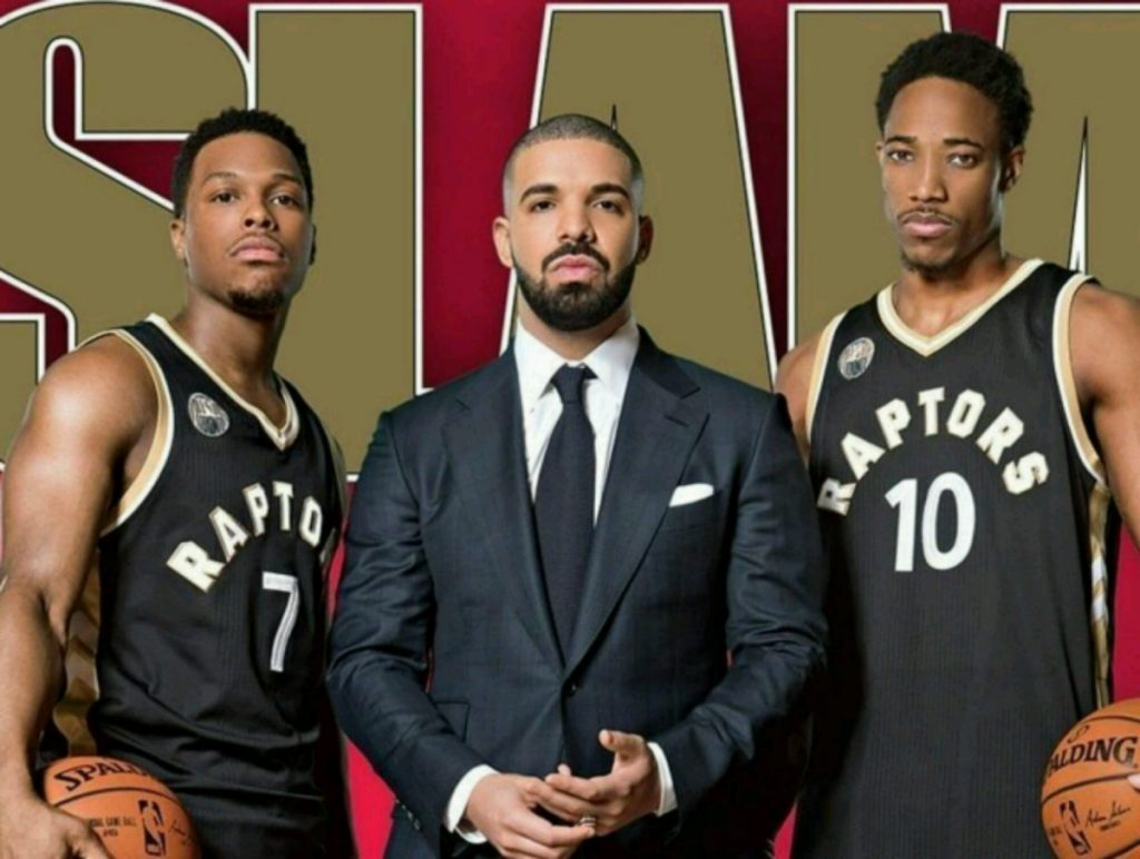 We the North - Toronto Raptors