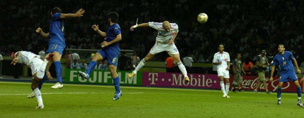 Et si 9 juillet 2006 la france gagne sa deuxi me coupe - Tous les buts de la coupe du monde 2006 ...