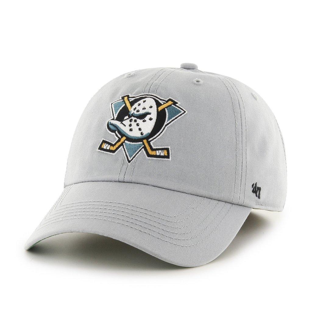 7 casquettes pour l'été - Ducks