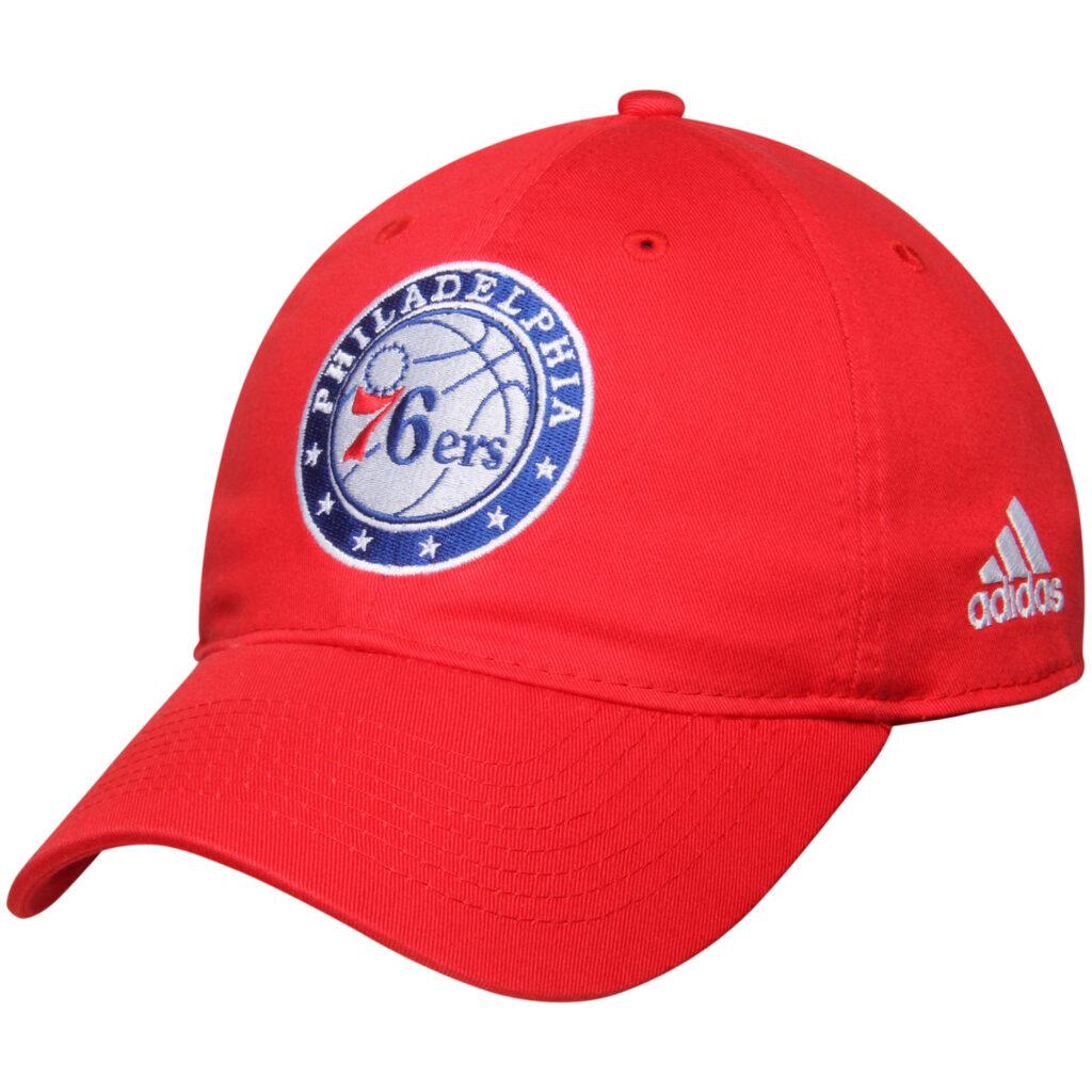 7 casquettes pour l'été Sixers