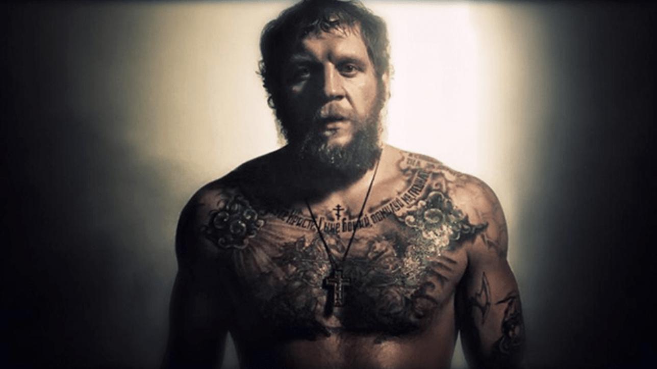Aleksander Emelianenko – La Faucille et le Mafioso