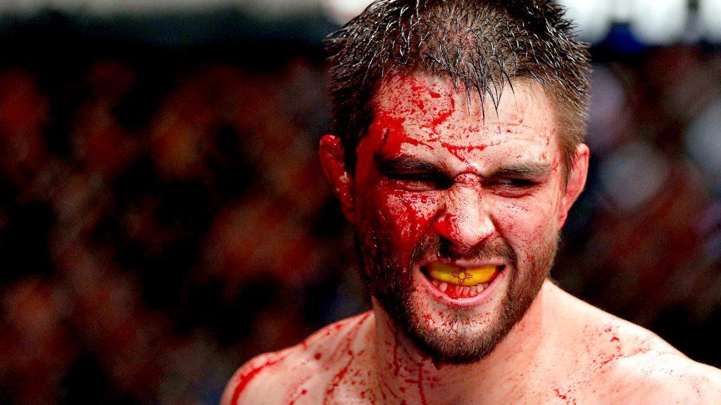 Carlos Condit UFC 202 Demian Maia