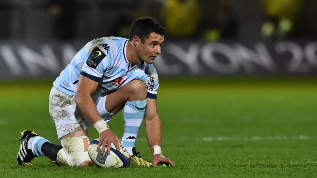 Carter Racing 92 RC Toulon