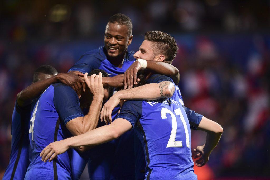 Et si la France gagnait l'Euro 2016