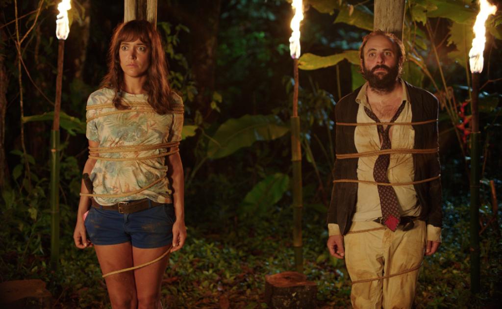 La Loi de la jungle Vimala Pons et Vincent Macaigne – Pourquoi sont-ils les nouvelles stars du cinéma français?