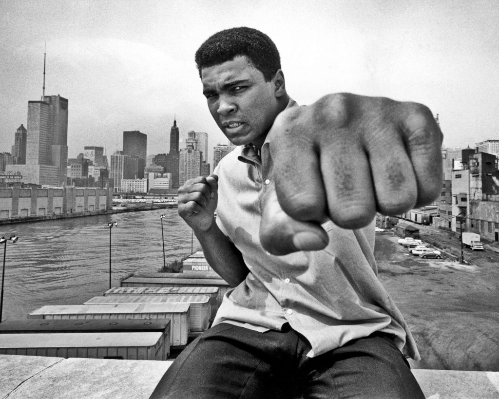 Muhammad Ali – The Greatest
