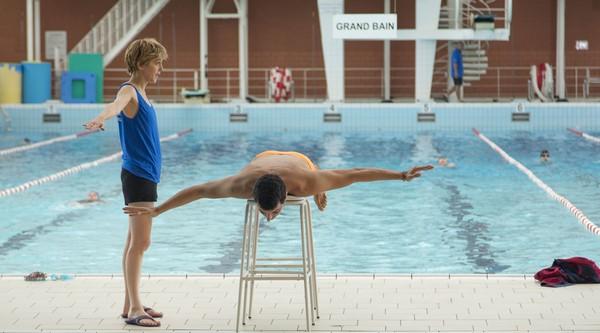 L'Effet Aquatique – Love in swimming pool
