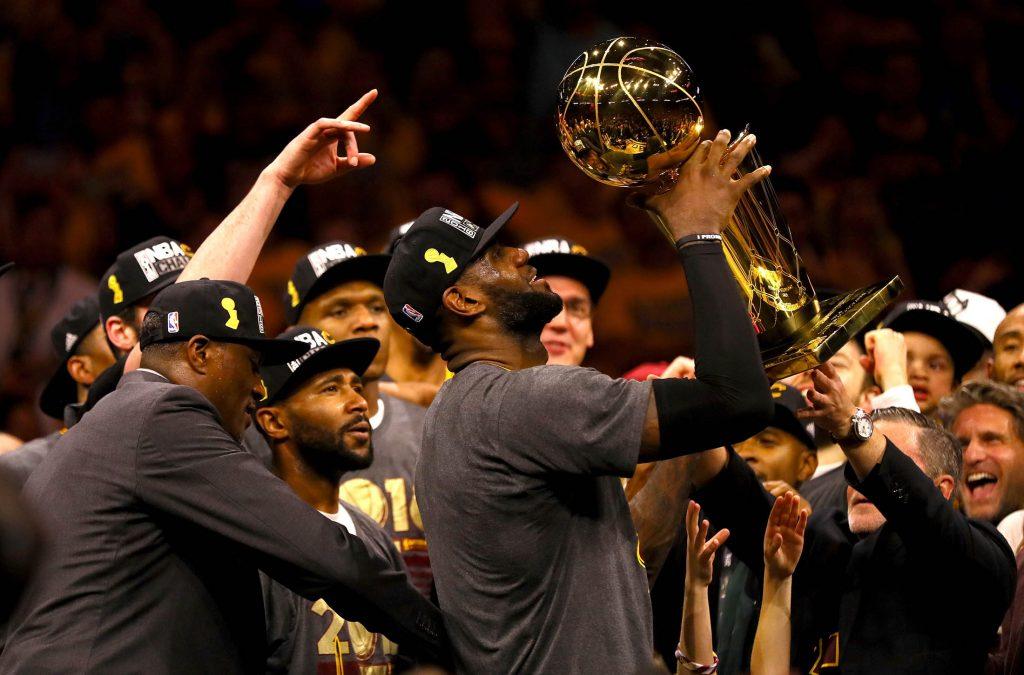 Saison NBA 2015-2016