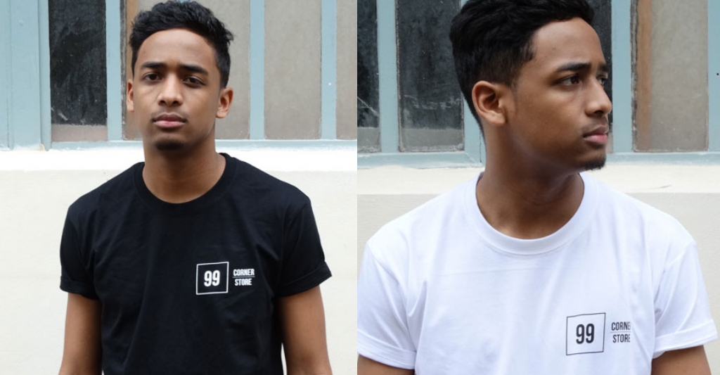 Concours - 2 T-Shirts 99 Corner Store à gagner