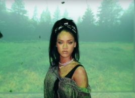 Clip – Calvin Harris ft. Rihanna - This Is What You Came For