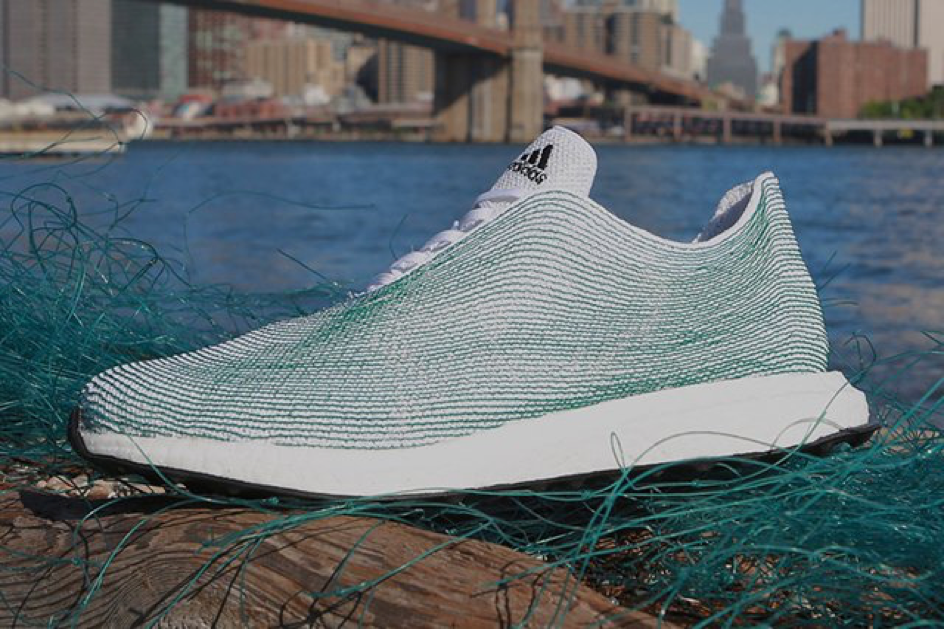 Adidas Ultra Boost X The Parley
