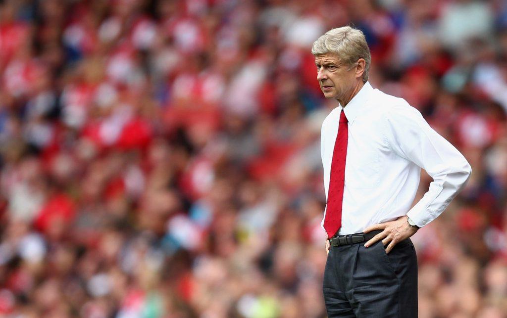 Arsène Wenger et Arsenal