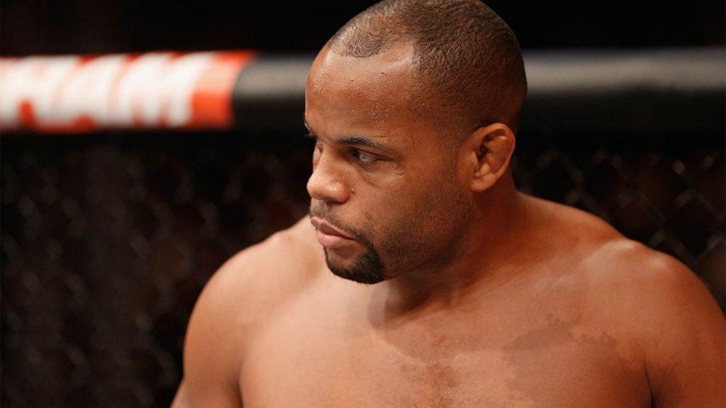Daniel Cormier – D le Maudit UFC 200