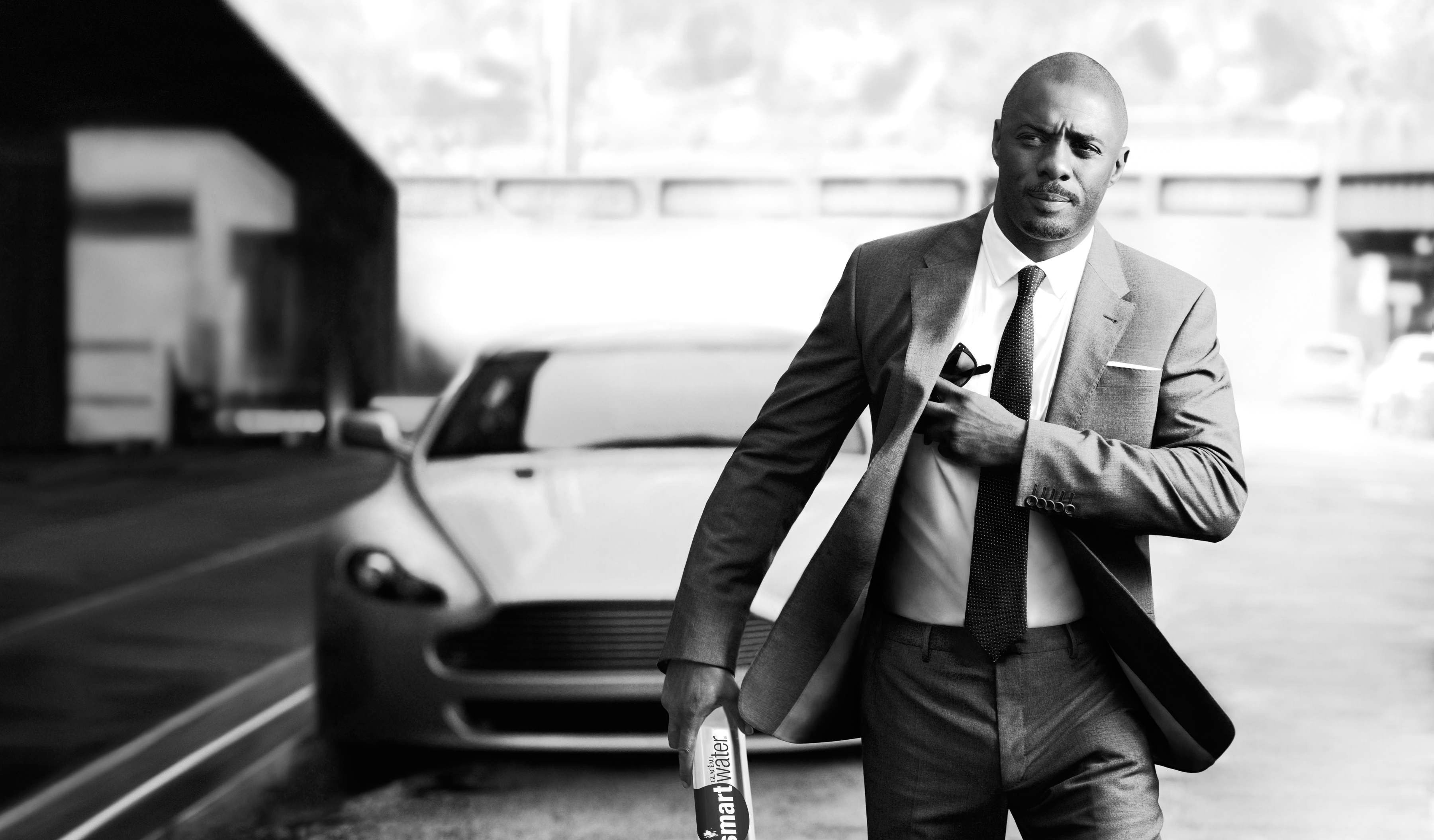 Idris Elba - James Bond