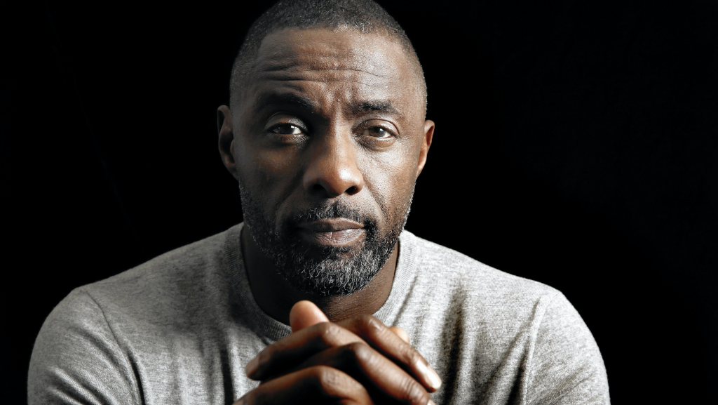 Idris Elba - Original Gangster - Luther - Bell