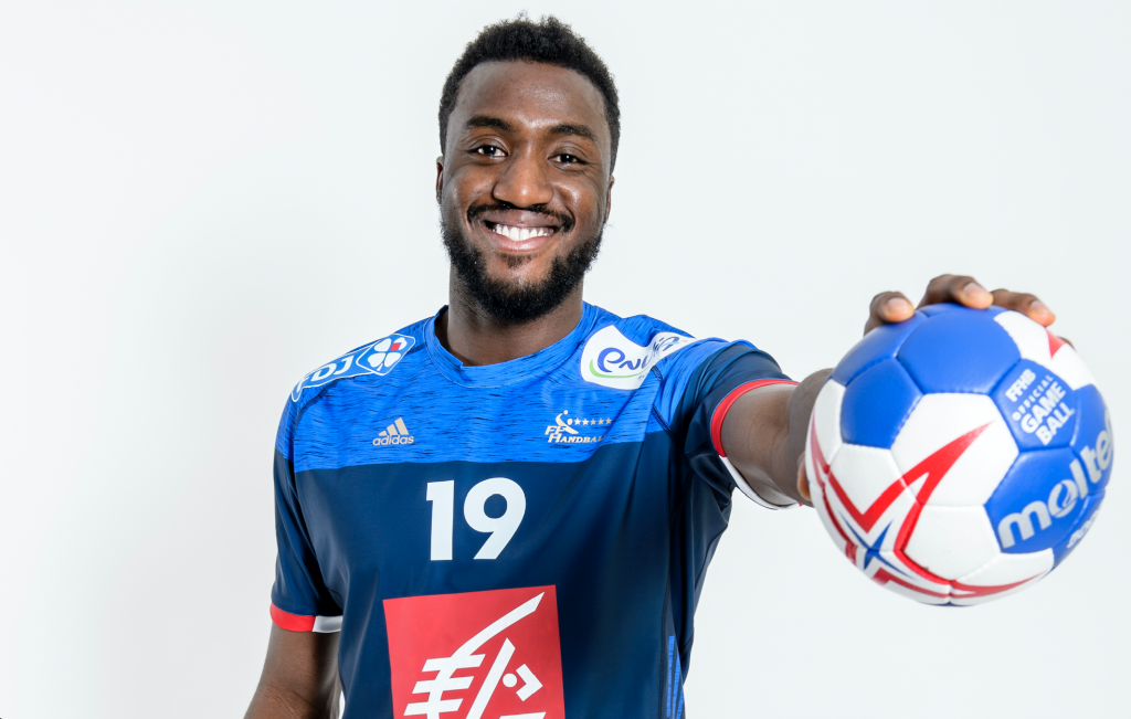 Luc Abalo - France - Interview
