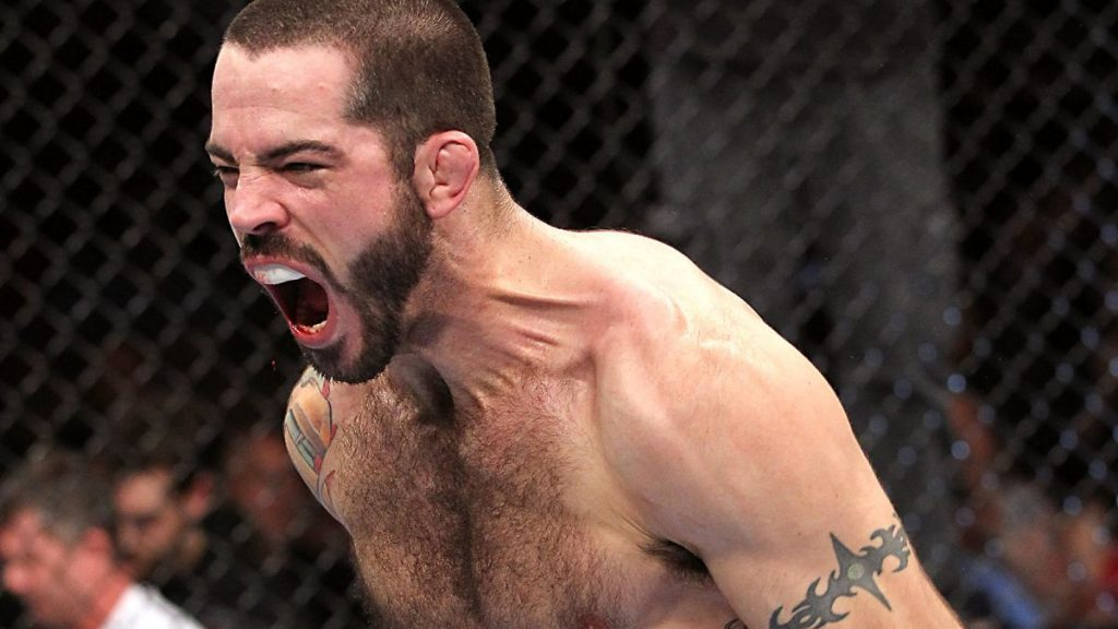 Matt Brown - UFC 201