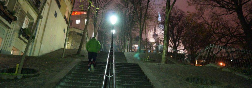 Oubliez le Bois de Boulogne, voici 7 spots de running dans Paris