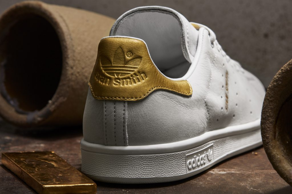 Stan Smith   Rod Laver 999 Noble Metals Pack ab7bb7ad4a