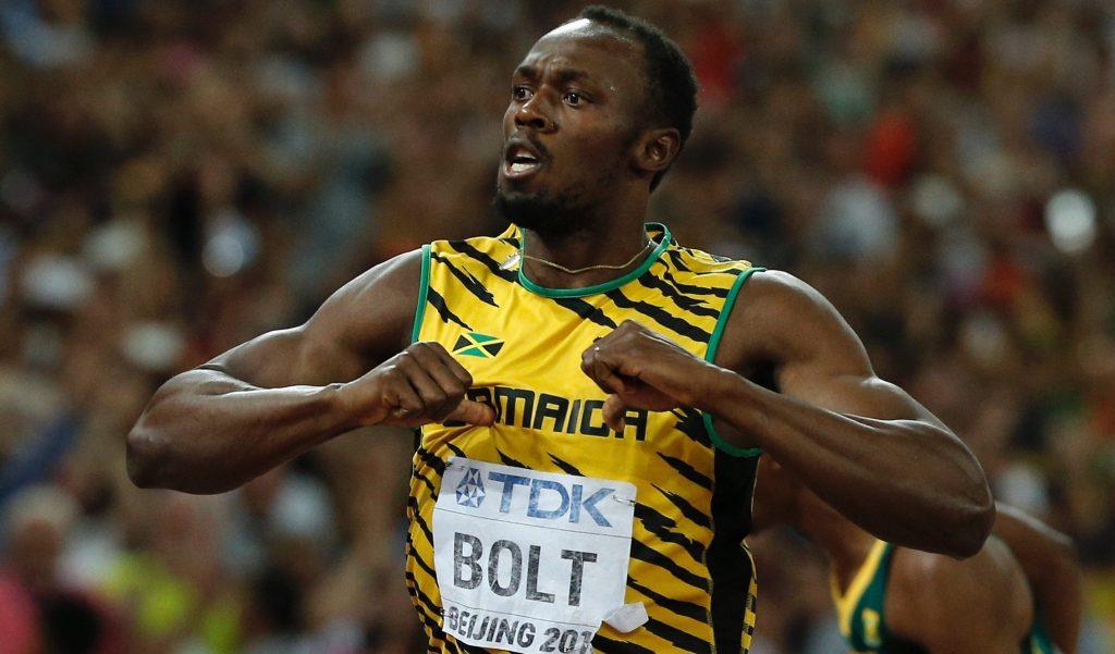 Usain Bolt- la légende peut-elle devenir le GOAT