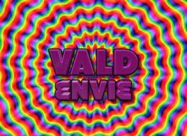 Vald - Envie
