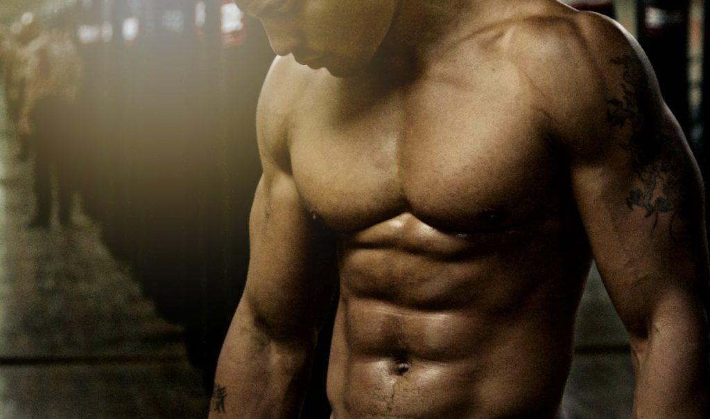 workout abdominaux abdos