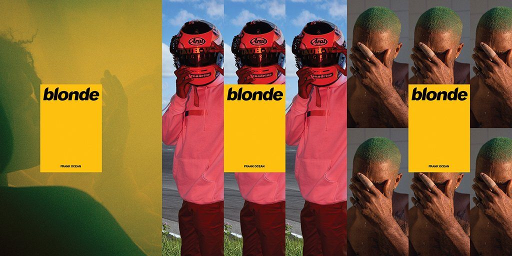 Blonde - Frank Ocean Critique