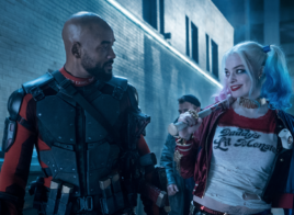 Critique Suicide Squad – Will Smith & Margot Robbie superstars, pour le reste…
